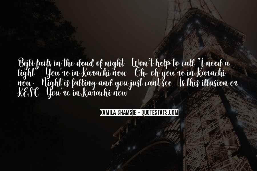 Quotes About Light Of Candles #1099028