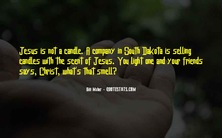 Quotes About Light Of Candles #1328889