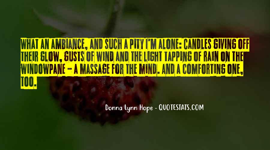 Quotes About Light Of Candles #736651