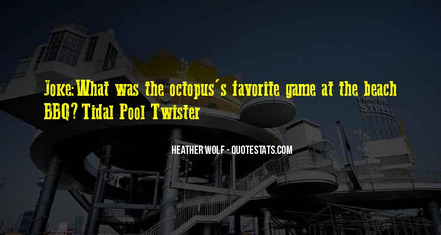 Quotes About Twister The Game #846221