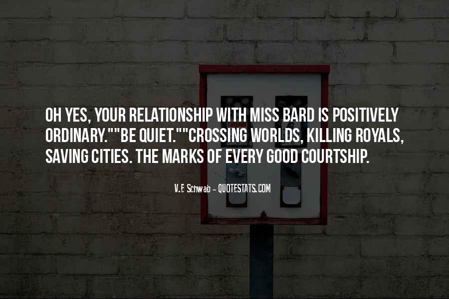 Quotes About Saving Your Relationship #1667447