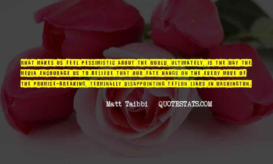 Quotes About Teflon #1348775