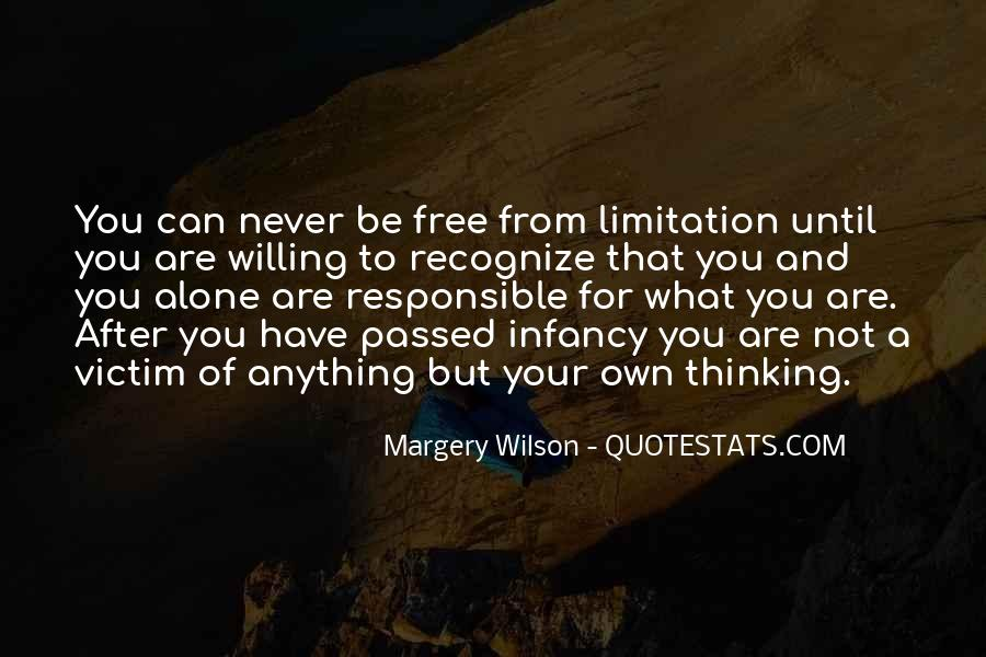 Quotes About Teflon #1719116