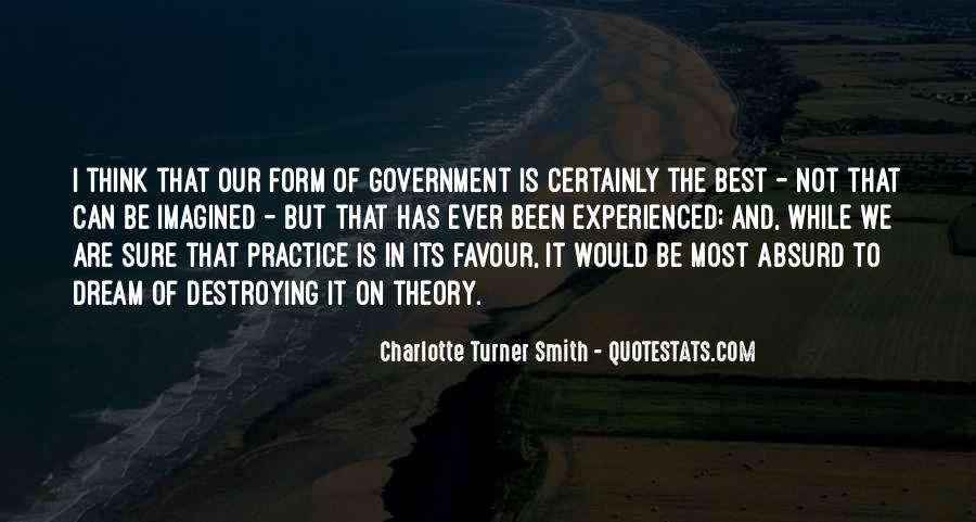 Quotes About Teflon #1725216