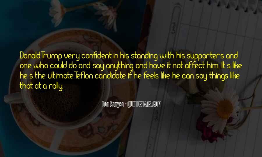 Quotes About Teflon #661689