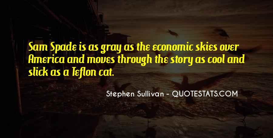 Quotes About Teflon #790003