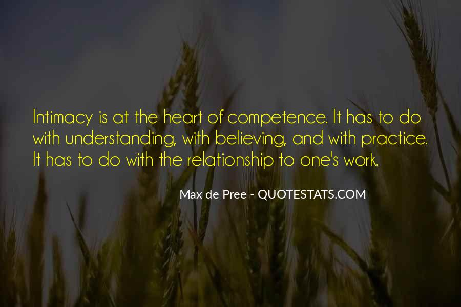 Quotes About Believing In Your Relationship #185053