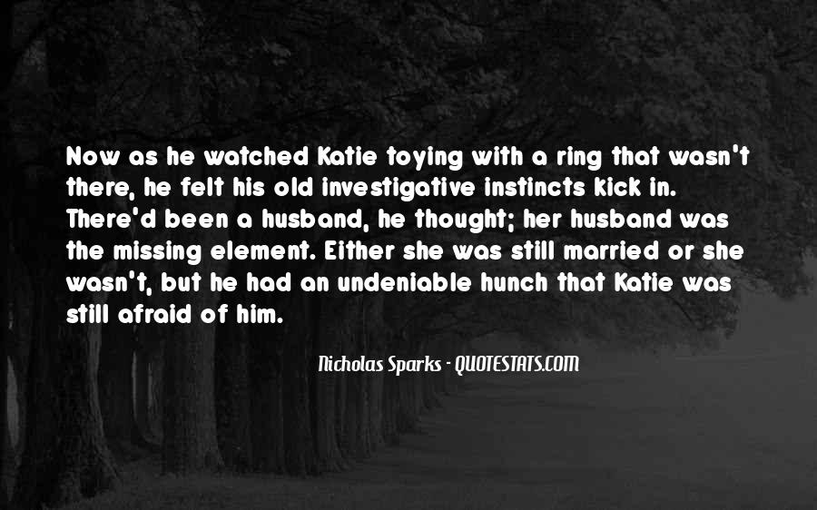 Quotes About Missing Your Husband #428777