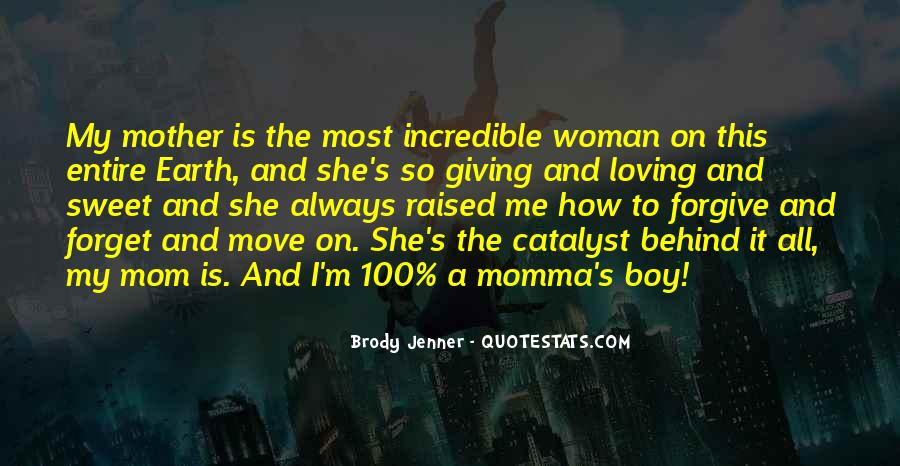 Quotes About Your Momma #22267