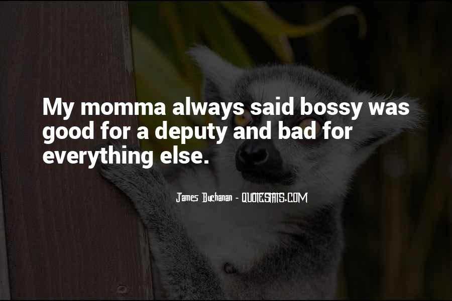 Quotes About Your Momma #625648