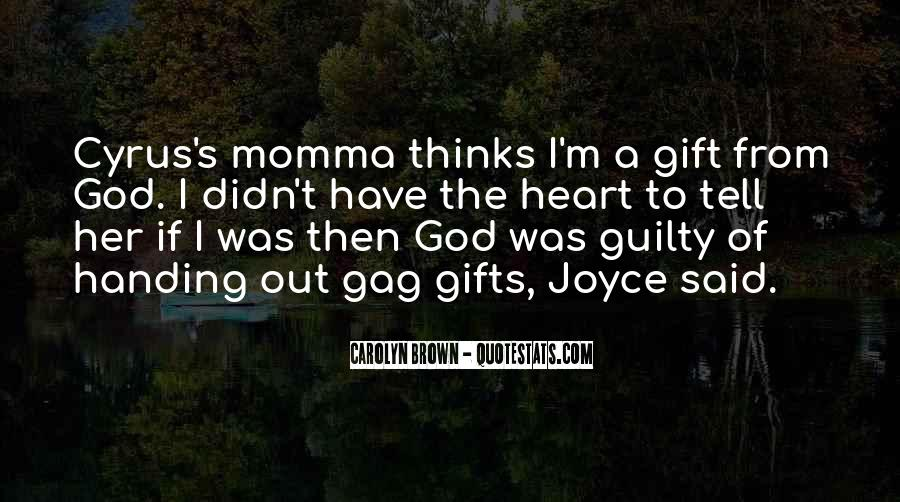 Quotes About Your Momma #74252