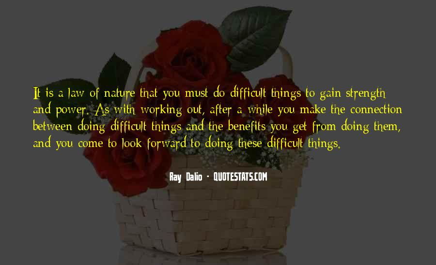 Quotes About Law Of Life #107826