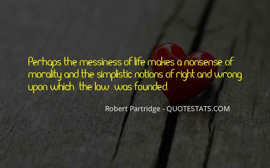 Quotes About Law Of Life #176698