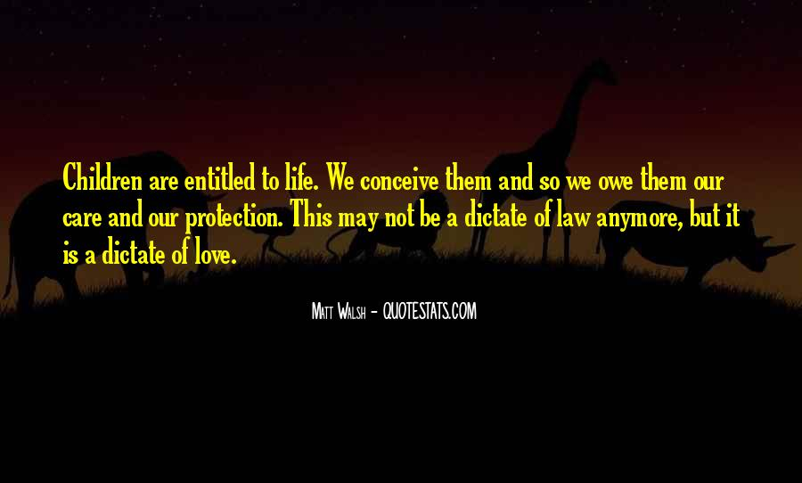 Quotes About Law Of Life #188190