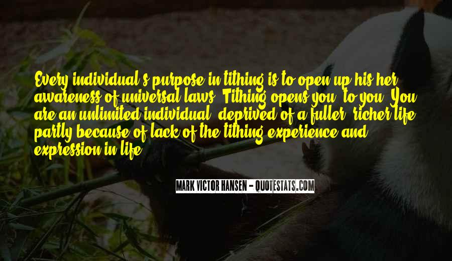 Quotes About Law Of Life #214968