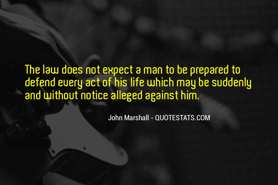 Quotes About Law Of Life #260326
