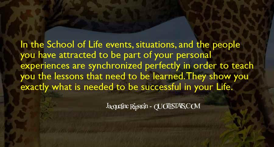 Quotes About Law Of Life #71334