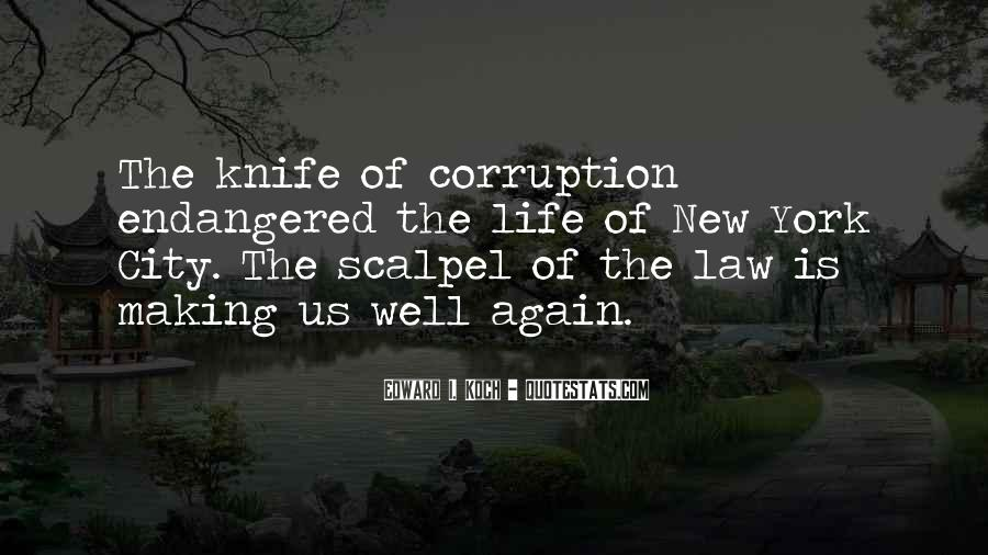 Quotes About Law Of Life #79193