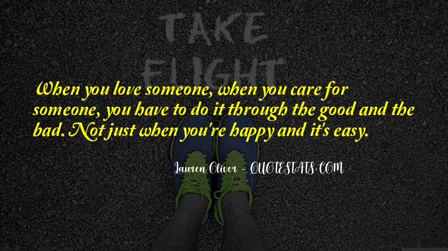Quotes About The Love You Have For Someone #100715