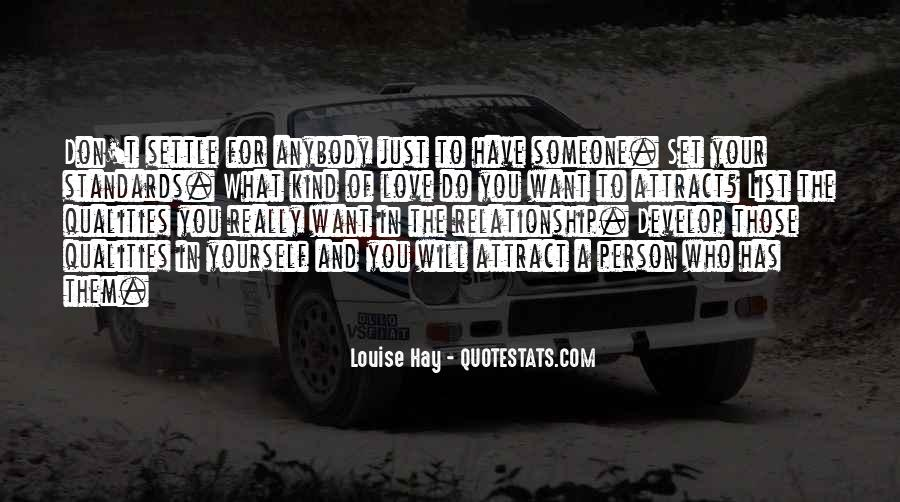 Quotes About The Love You Have For Someone #817482