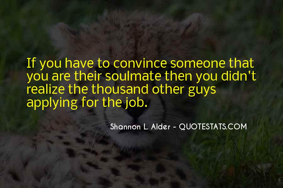 Quotes About The Love You Have For Someone #883749