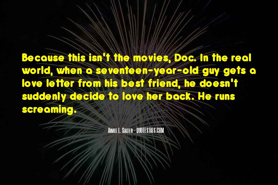 Top 34 Quotes About Love From Movies Famous Quotes Sayings About Love From Movies