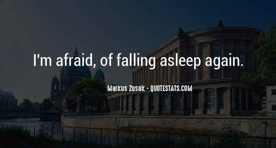 Quotes About Falling All Over Again #85609