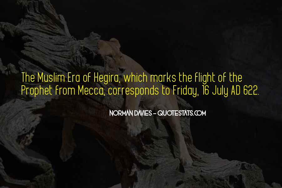 Quotes About Friday Muslim #198216