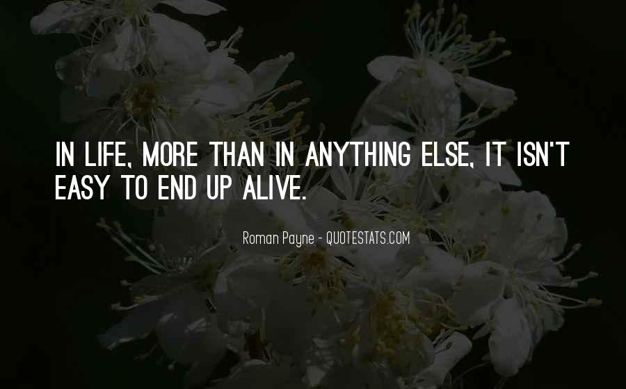 Quotes About Accidents Death #1382550