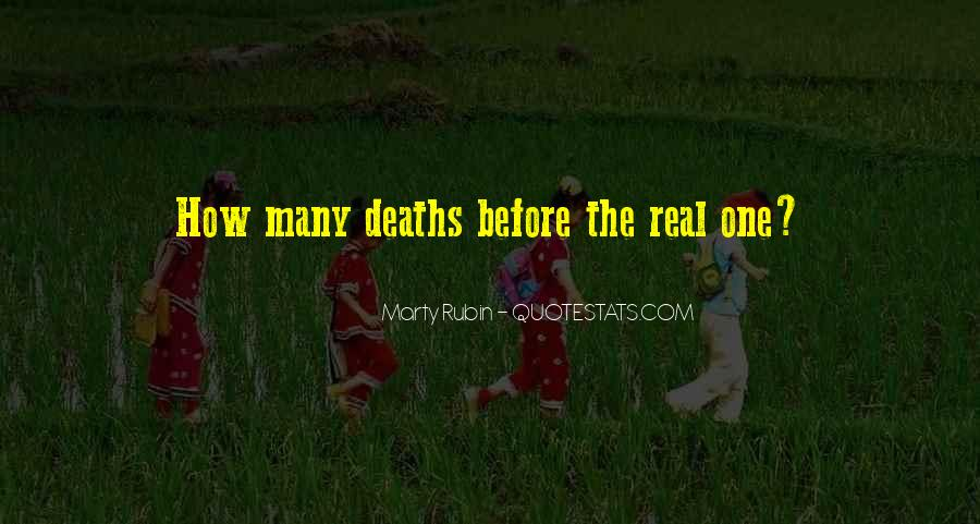 Quotes About Accidents Death #868659