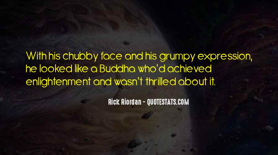 Quotes About Grumpy #1060251
