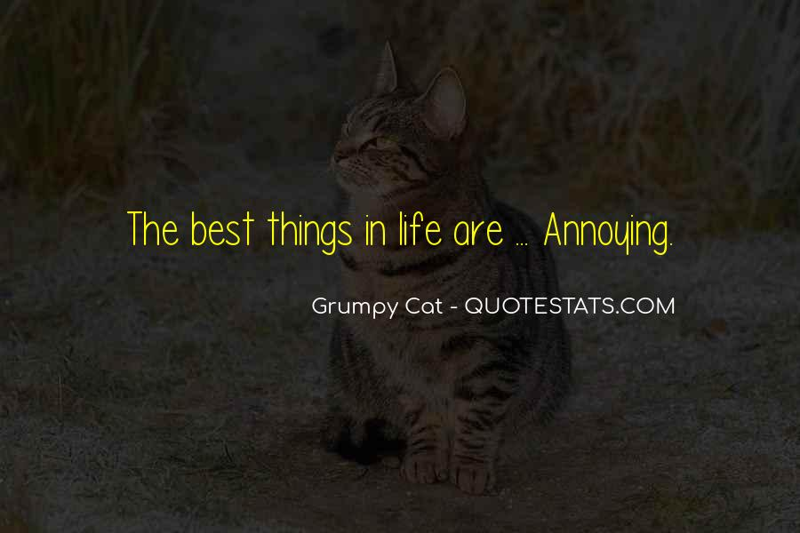 Quotes About Grumpy #75427