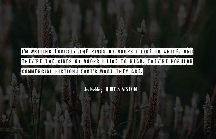 Quotes About The Joy Of Writing #323134