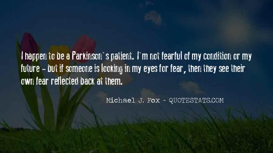 Quotes About Looking Someone In The Eye #128988