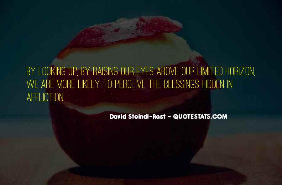 Quotes About Looking Someone In The Eye #183515