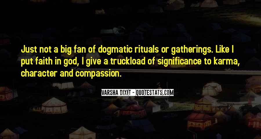 Quotes About Family Gatherings #1434824