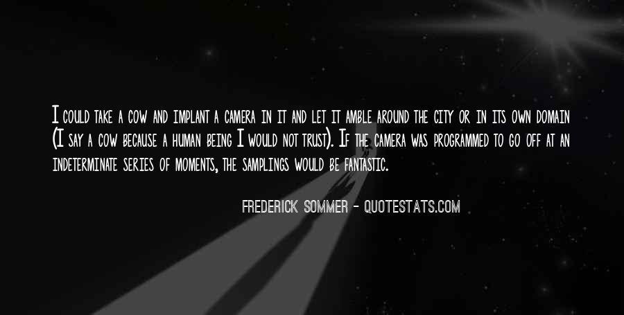 Quotes About Being Programmed #119901