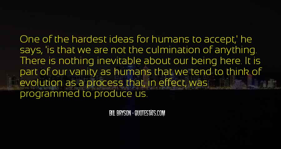 Quotes About Being Programmed #1688824