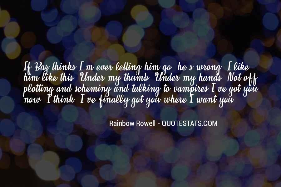 Quotes About Plotting #185228