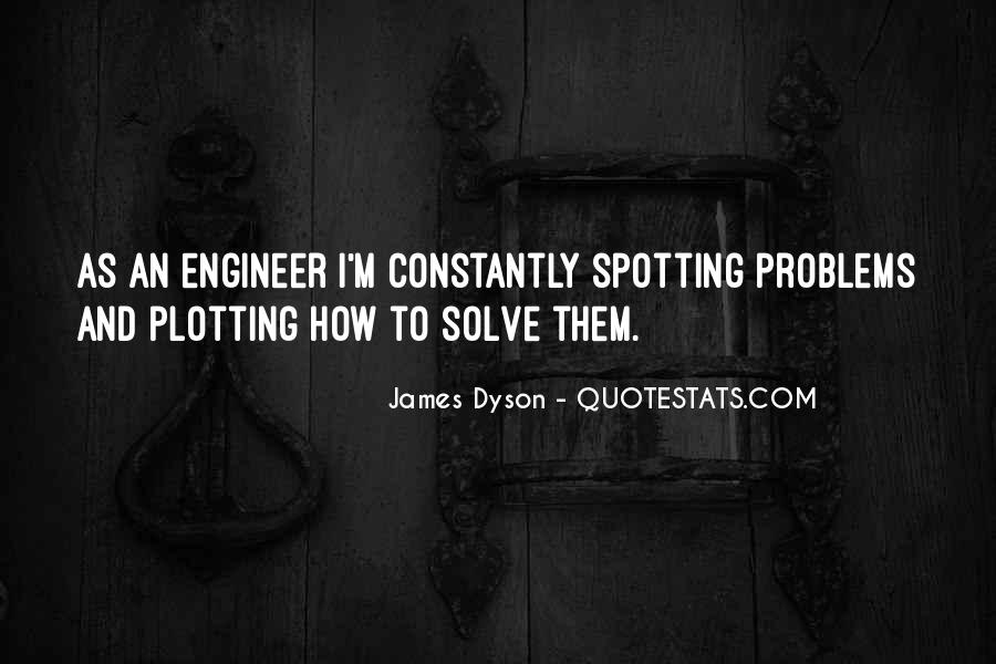 Quotes About Plotting #541570