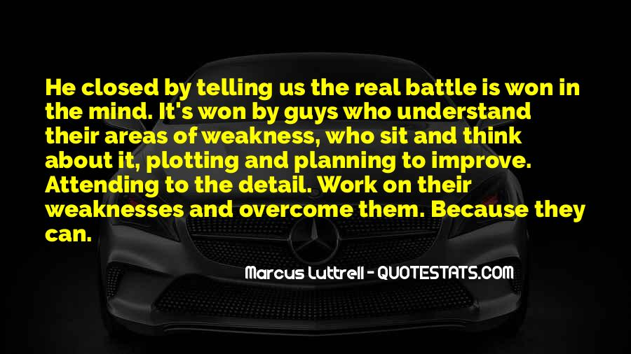 Quotes About Plotting #669903