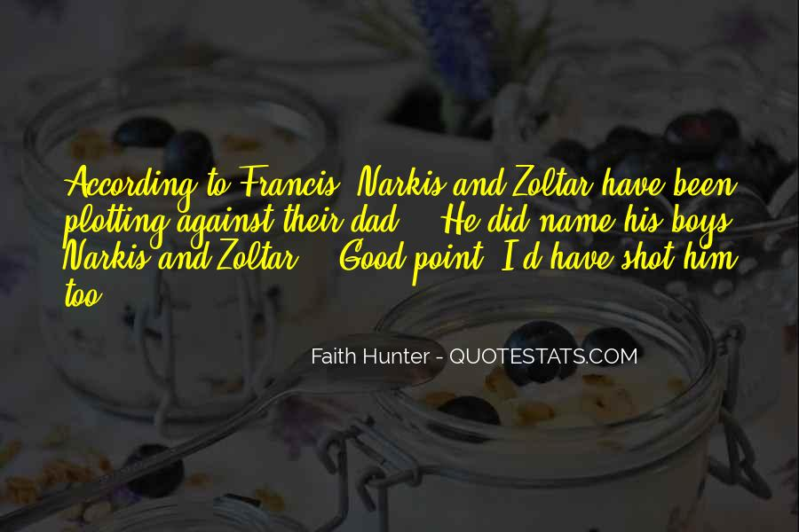 Quotes About Plotting #894751