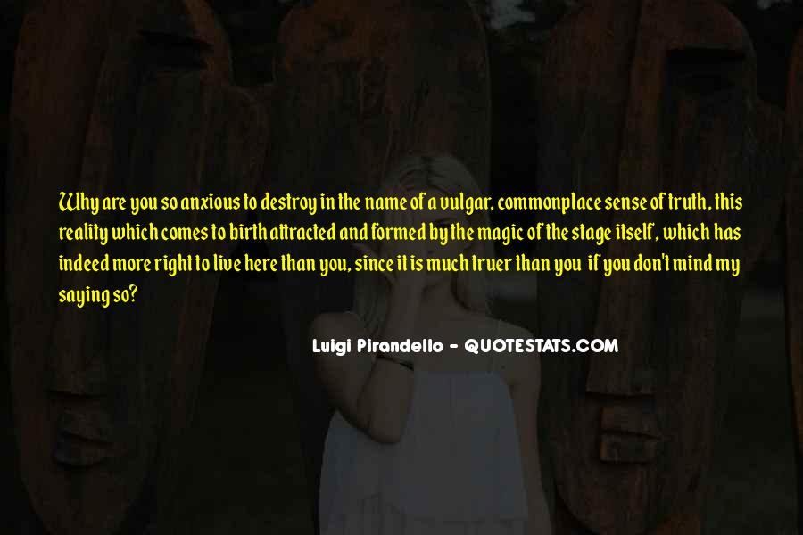Quotes About Tough Parenting #1770325