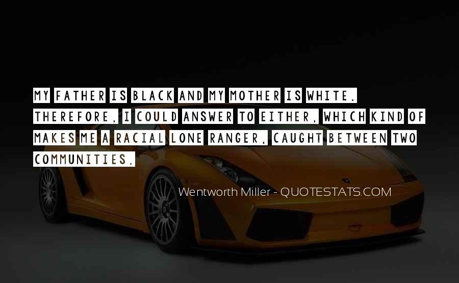 Quotes About Tough Parenting #745486