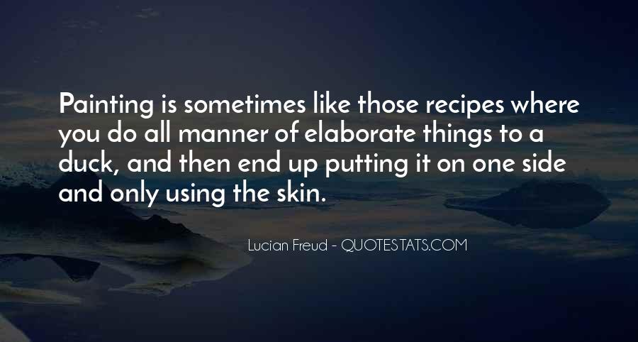 Quotes About Recipes #546862