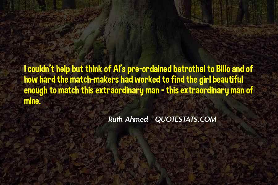 Quotes About Betrothal #1521922
