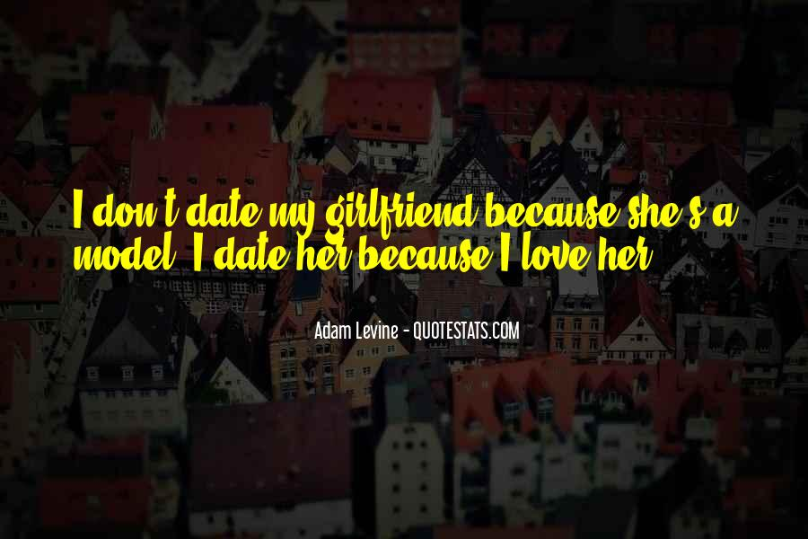 Quotes About A Ex Girlfriend #18612