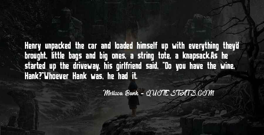 Quotes About A Ex Girlfriend #18921