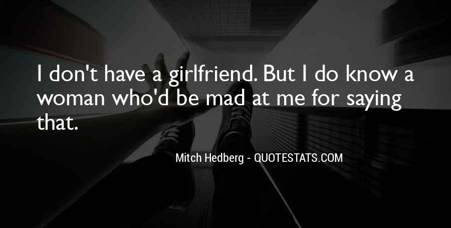 Quotes About A Ex Girlfriend #24205