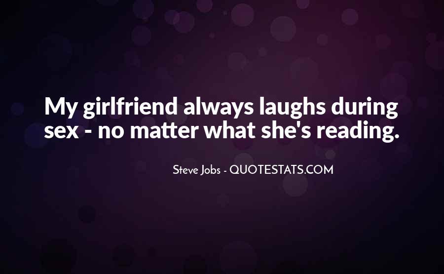 Quotes About A Ex Girlfriend #33807